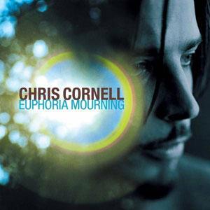 CORNELL, CHRIS – EUPHORIA MOURNING 2015 (LP)