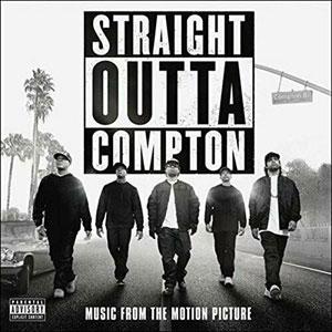 OST – STRAIGHT OUTTA COMPTON (2xLP)