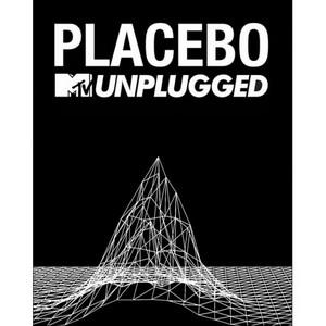 PLACEBO – MTV UNPLUGGED (DVD)