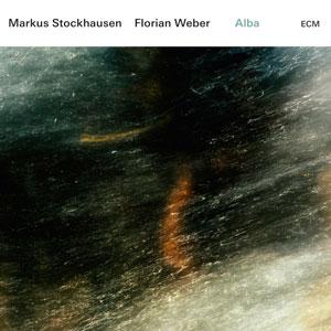 STOCKHAUSEN, MARKUS/ WEBR – ALBA (CD)