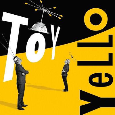 YELLO – TOY (2xLP)