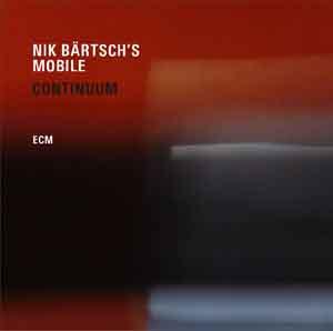 BARTSCH, NIK MOBILE – CONTINUUM (2xLP)