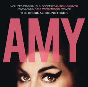 OST – AMY (2xLP)