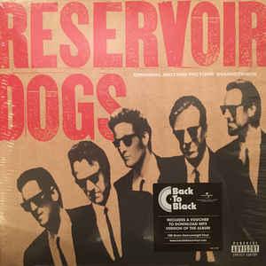 OST – RESERVOIR DOGS (LP)