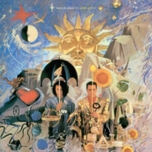 TEARS FOR FEARS – SEEDS OF LOVE (LP)