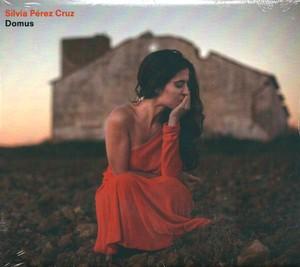 PEREZ CRUZ, SILVIA – DOMUS (CD)