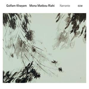 NAQSH DUO – NARRANTE (CD)