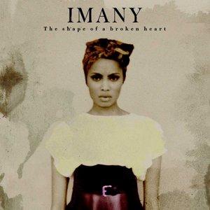 IMANY – SHAPE OF A BROKEN HEART (CD)
