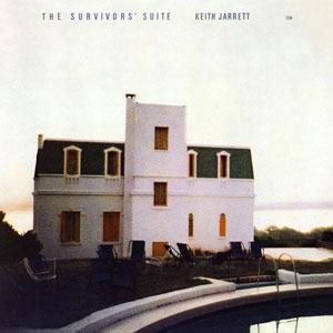 KEITH JARRETT: THE SURVIVORS' SUITE –  (LP)