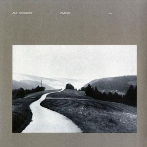 JAN GARBAREK –  PLACES (LP)
