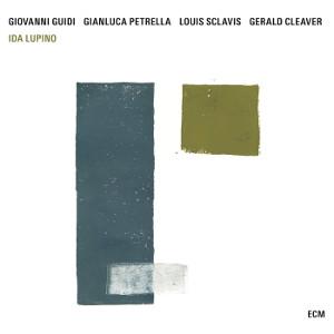 GUIDI, GIOVANNI – IDA LUPINO (CD)