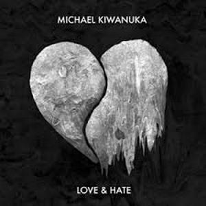 KIWANUKA, MICHAEL – LOVE & HATE (CD)