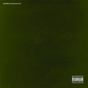 KENDRICK LAMAR – UNTITLED UNMASTERED. (LP)