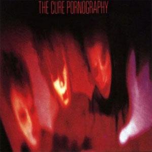 CURE – PORNOGRAPHY (LP)