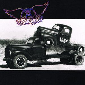 AEROSMITH – PUMP (LP)