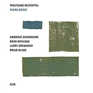 WOLFGANG MUTHSPIEL: RISING GRACE –  (CD)