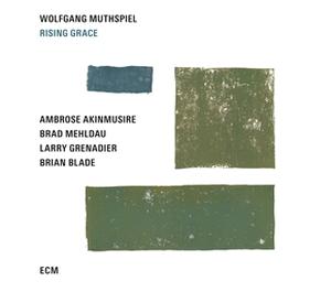 WOLFGANG MUTHSPIEL: RISING GRACE –  (2xLP)