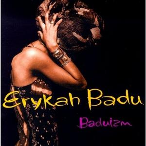 ERYKAH BADU – BADUIZM (LP)