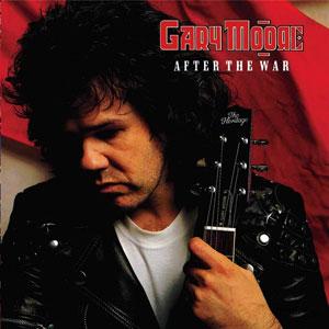 MOORE, GARY – AFTER THE WAR (LP)