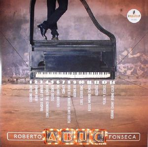 FONSECA, ROBERTO – ABUC (CD)