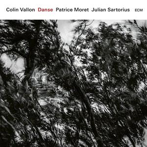 VALLON, COLIN -TRIO- – DANSE (CD)