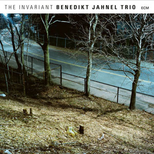 JAHNEL, BENEDIKT -TRIO- – INVARIANT (CD)