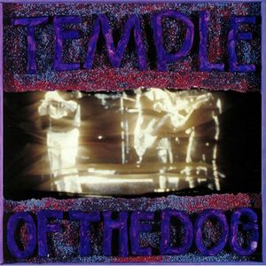 TEMPLE OF THE DOG – TEMPLE OF THE DOG (LP)