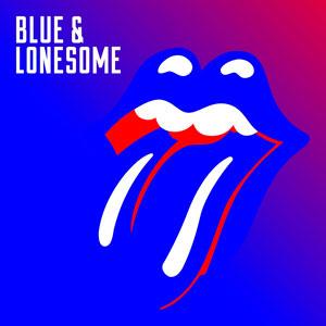 ROLLING STONES – BLUE & LONESOME (2xLP)
