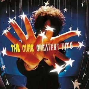 THE CURE – GREATEST HITS (LP)