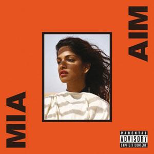 M.I.A. – AIM (2xLP)