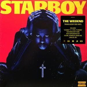 WEEKND – STARBOY (2xLP)