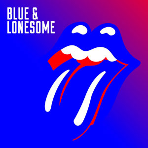 ROLLING STONES   – BLUE & LONESOME (CD)