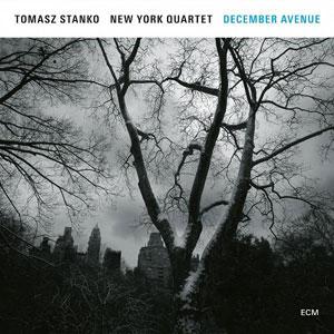 STANKO, TOMASZ & NEW YORK – DECEMBER AVENUE (CD)