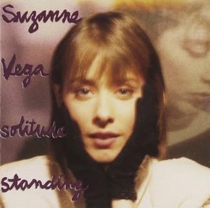 SUZANNE VEGA SOLITUDE STANDING LP –  (LP)