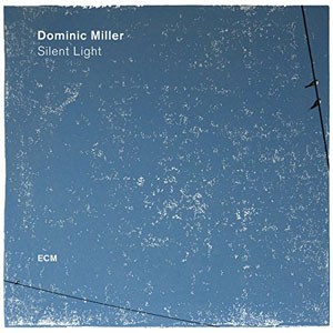 MILLER, DOMINIC – SILENT NIGHT (CD)