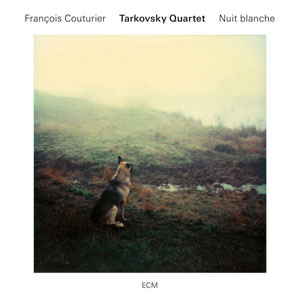 TARKOVSKY QUARTET: NUIT BLANCHE –  (CD)