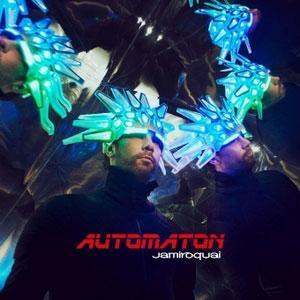 JAMIROQUAI – AUTOMATON (CD)