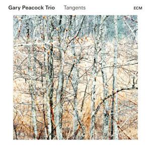 GARY PEACOCKTRIO: TANGENTS –  (CD)