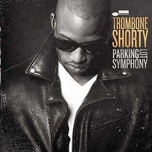 TROMBONE SHORTY – PARKING LOT SYMPHONY (CD)