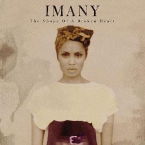 IMANY – THE SHAPE OF A BROKEN HEART (2xLP)