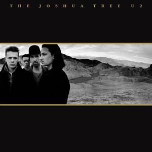 U2 – JOSHUA TREE (2xLP)