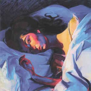 LORDE – MELODRAMA (CD)
