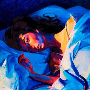 LORDE – MELODRAMA (LP)
