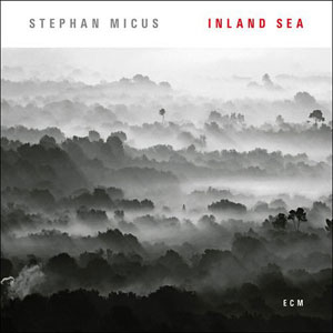 STEPHAN MICUS: INLAND SEA –  (CD)