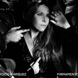 ROCIO MARQUEZ:FIRMAMENTO  2LP    –  (LP)