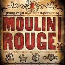 OST – MOULIN ROUGE (2xLP)