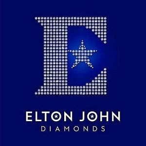 ELTON JOHN – DIAMONDS (LP)