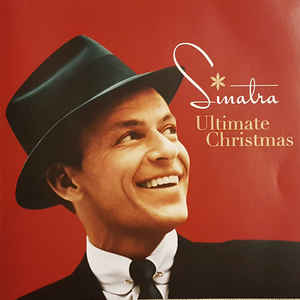FRANK SINATRA – ULTIMATE CHRISTMAS (CD)