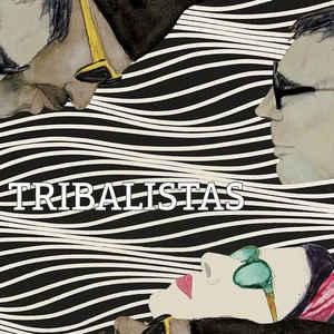 TRIBALISTAS TRIBALISTAS CD –  (CD)