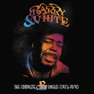 WHITE, BARRY THE COMPLETE 20 CENTURY SINGLES 1973-1979 3-CD –  (3xCD)
